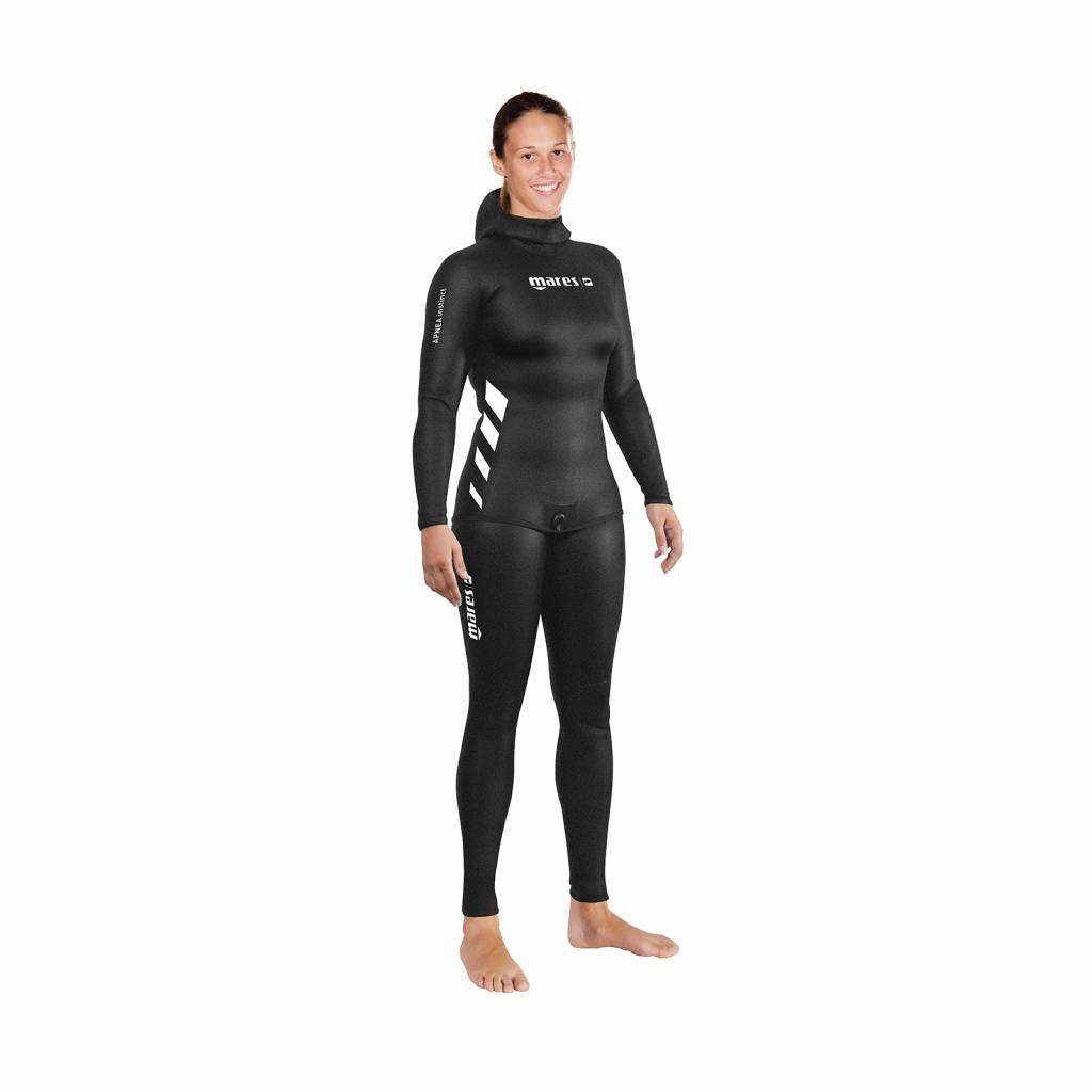 гидрокостюмы для фридайвинга в море mares apnea