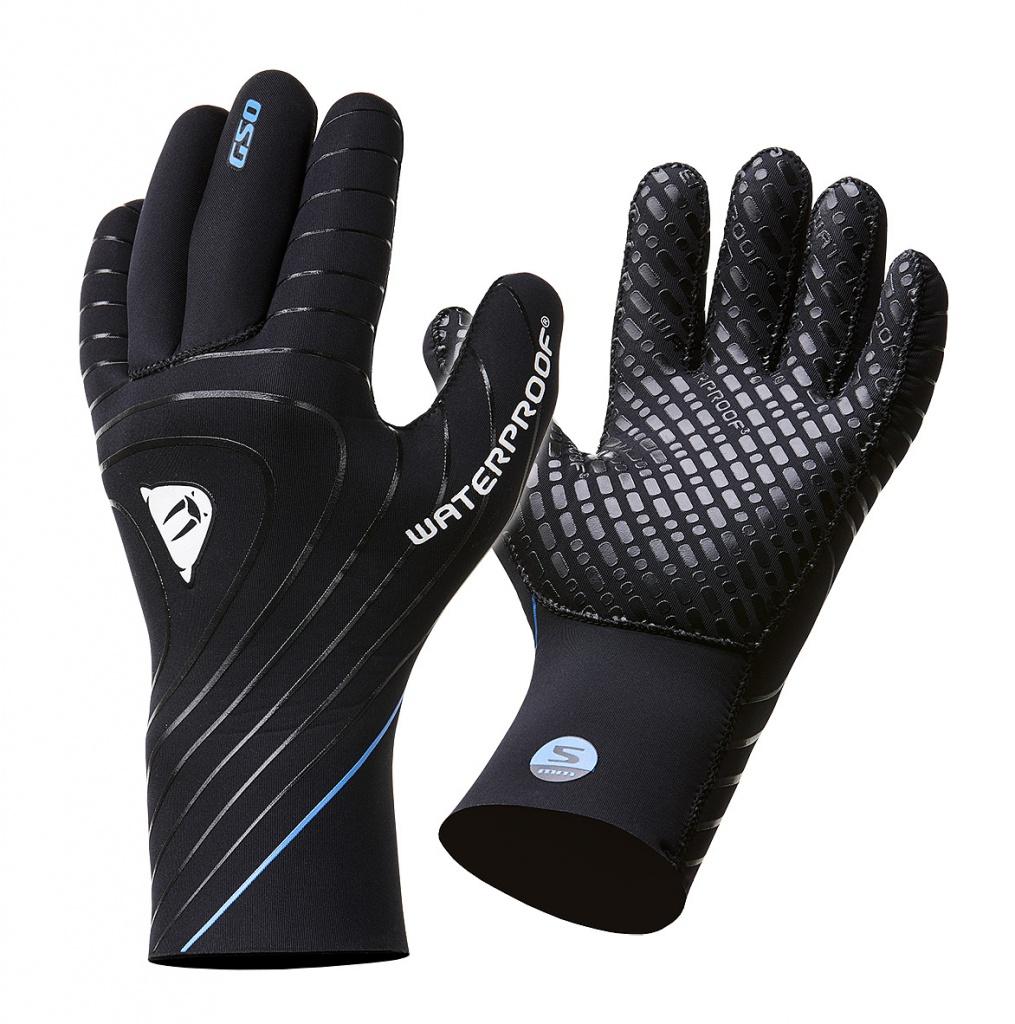 перчатки waterproof g50