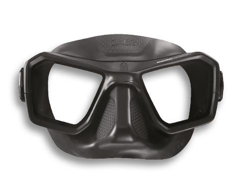 маска для фридайвинга omer aqua