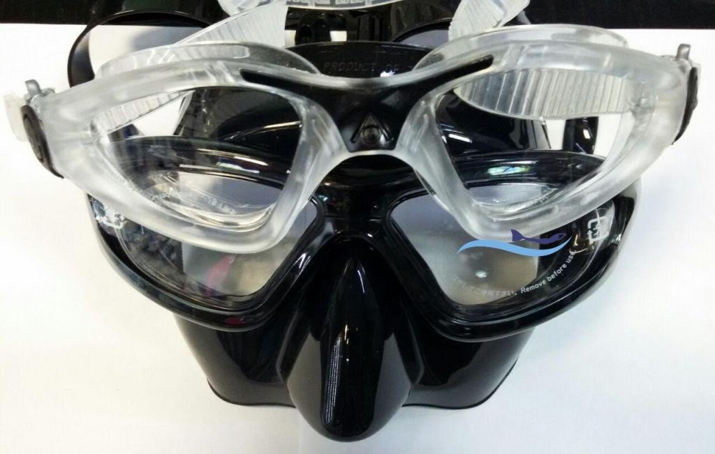 маска для фридайвинга tusa raptor um 29 обзор фото отзывы