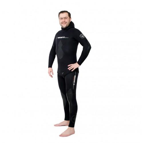 лучшие недорогие гидрокостюмы для фридайвинга beuchat espadon
